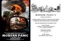 Modern Panic V (London, UK)
