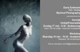 Presentation / Workshop / Exhibition (Kortrijk, Belgium)